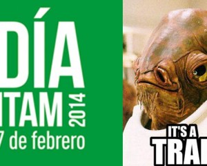 Día ITAM: it's a trap