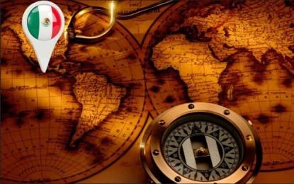 México Global: Imán de atracción
