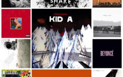Streaming Killed The Album Star