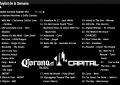 Playlist Corona Capital 333