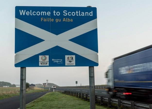 Hoy referéndum en Escocia: La posibilidad de un nuevo país