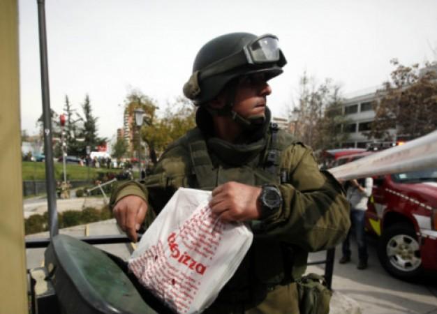 Vuelve el terrorismo a Chile