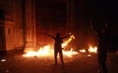 Ventana Política: Cuando la sangre arde