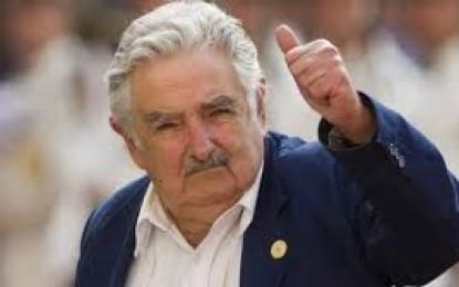 Adiós al presidente más pobre del mundo