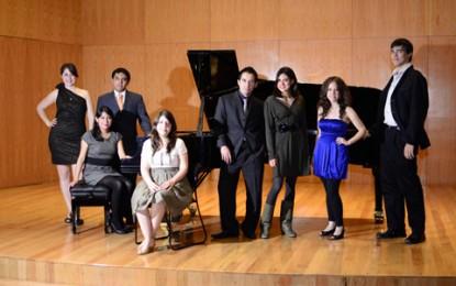 ¡Inician los recitales de ITAM Música!