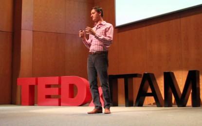 ¿Por qué TEDx en el ITAM?