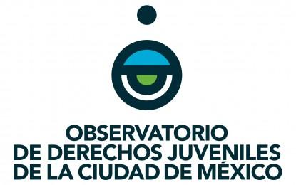 Observatorio de Derechos Juveniles CDMX, una propuesta ciudadana