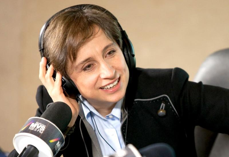 Especial Aristegui