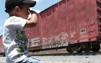 Infancia Perdida: La tragedia de los niños migrantes migrados no acompañados