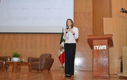 Una conversación con Margarita Zavala