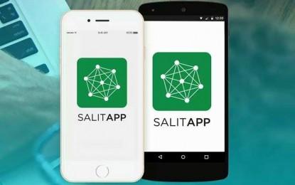 SALITAPP, la aplicación que hace la vida estudiantil más practica