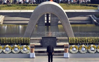 A 70 años de los bombardeos en Hiroshima y Nagasaki