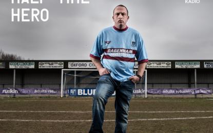Cuando el fanático se convirtió en leyenda: la historia de Steve Davies.
