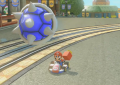 The blue shell