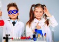 Deveritas deveritas, la niñez también tiene intereses intelectuales